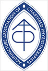 Acupuncture Association Logo