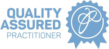 Physio First Quality Assured Seal